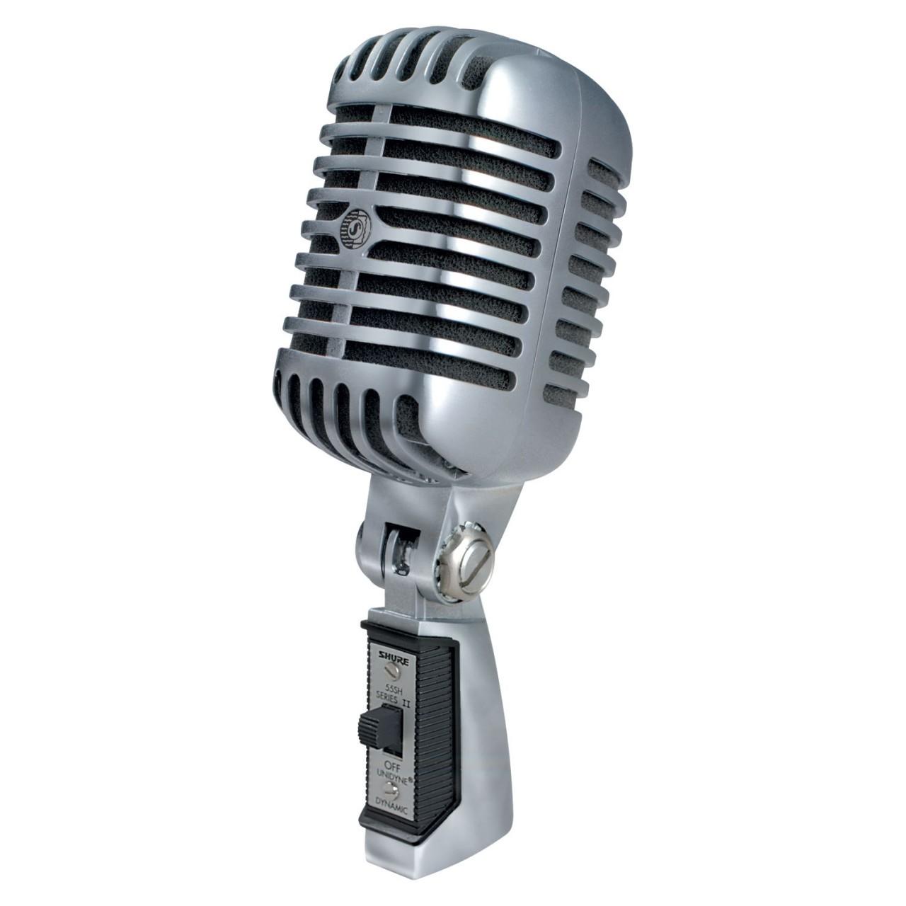 Welke microfoon voor zang